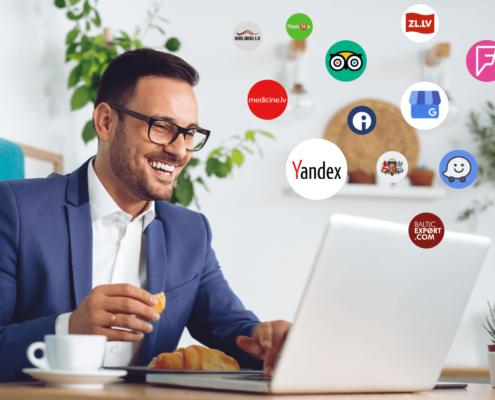 SyncMe –Kāpēc biznesa profili ir vēl svarīgāki?